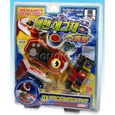 TAKARA Rockman EXE Mega Man DX PROGRESS PET SET RED Toy