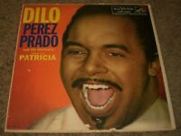 Dilo Ugh! Perez Prado And His Orchestra~1958 Easy Listening Latin Jazz~FAST SHIP