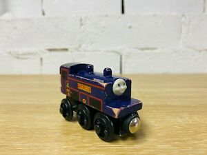 Culdee 1997 No Name - Thomas the Tank Engine & Friends Wooden Railway Trains
