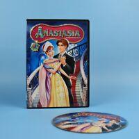Anastasia DVD - 1997 - Animated Movie - Bilingual - GUARANTEED