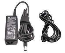 Original HP Netzteil 45W HSTNN-DA40 für EliteBook 840 G1 mit Stromkabel