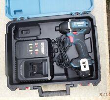 ERBAUER EID18-LI 18V BRUSHLESS CORDLESS IMPACT DRIVER U126