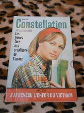 Revue - Constellation n° 216, avril 1966