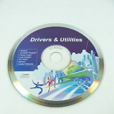 windows Drivers & Utilities disc CD adobe acrobat reader Fuzzy logic ... more