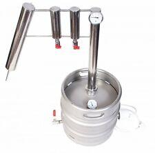30 L Professional distiller STILL moonshine brew alcohol alembic ELECTRIC 2000 W