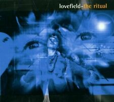 Lovefield 4-The Ritual (2001) Paul Brtschitsch, Feuerhake, El Audio, Box .. [CD]