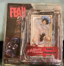 Mezco Cinema Of Fear Series 2 Nightmare On Elm Street Nancy Bathtub RARE Figure