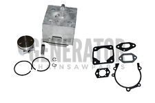 Cylinder Kit Piston Ring Gaskets STIHL BR400 BR420 BR380 SR420 SR400 Leaf Blower