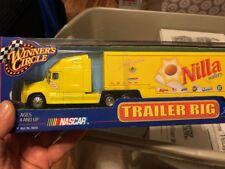 Dale Earnhardt Jr Nilla Wafers Truck Trailer Rig Nascar