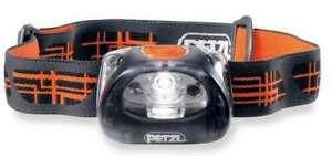 Petzl Tikka XP Head Lamp Head Torch
