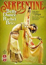 Rachel Brice: Serpentine Belly Dance [2 Discs] (2012, DVD NEUF)2 DISC SET