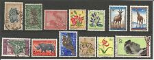 Belgian Congo  Belgisch Belge 1910's+   Small Collection / Lot Used Mint Stamps