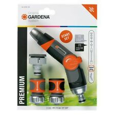 GARDENA Premium SB-System-Grundausstattung (8191-20)