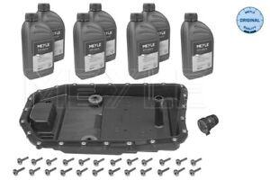 MEYLE 6 SPEED AUTOMATIC ZF GEARBOX SERVICE KIT BMW 1 E81 3 E90 5 E60 6 E63 7 E65