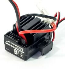HSP RC CAR 1/10 Hobbywing WP-1040 Brushed 40A waterproof esc 2S 3S Lipo