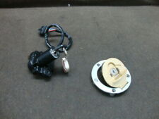 99 DUCATI 900 SS 900SS SUPERSPORT IGNITION SWITCH AND GAS CAP WITH KEY #W59