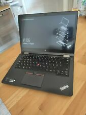 Lenovo Thinkpad Yoga S3 14' Touch Intel core  i7 5500u - SSD 512GB - RAM 16GB