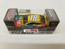 Kyle Busch 2020 Lionel #18 M&M's Toyota Camry 1/64 FREE SHIP