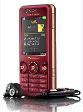 Sony Ericsson W660 W660i 3G bluetooth mp3 player 2MP camera Radio Mobile phone