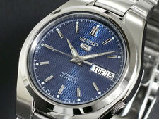 SEIKO 5 SNK603 SNK603K1 21 Jewels Automatic White 30m WR !
