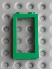 LEGO TOY STORY green Window ref 60593 / set 7597 Western Train Chase