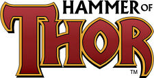 HEROCLIX HAMMER OF THOR Moonstone 022 (Masters of Evil Thunderbolts)