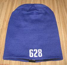 GIRLS' GENERATION SNSD SPAO BIRTHDAY 628 SEOHYUN SIGNATURE BLUE BEANIE NEW