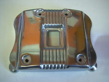 NEW Harley-Davidson XL Sportster 2004 & later Polished Alloy Outer Rocker Cover