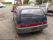 Diahatsu Charade 1991 Hatch G102 RH Or LH Tail Light S/N# V6217