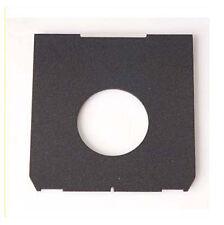 Toyo Field Lens Board Copal # 0 Linse Platte Objektiv Platte Copal # 0 TOP