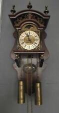 Vintage Antique/Vintage Other Wooden Antique Wall Clocks