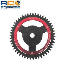 Hot Racing HPI Savage X Dds Red 1 Mod Steel 51t Spur Gear SSVX451T