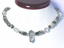 Handgefertigte Unisex Echtschmuck aus Sterlingsilber Halsketten und Anhänger