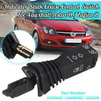 Indicator Stalk Cruise Control Switch For Vauxhall Astra H/Zafira B #13129642