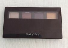 MARY KAY EYE COLOR QUAD - GOLDEN PLUM -*NOS* RARE!!~WITHOUT BOX