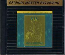 XTC Skylarking MFSL GOLD CD UDCD 615 UII ohne J-Card