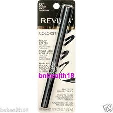 Revlon ColorStay Liquid Eye Pen 001 Blackest Black