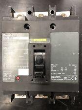 Square D Qbl32200 3 Pole Circuit Breaker 240V, 200A - Black (Qbl32200)