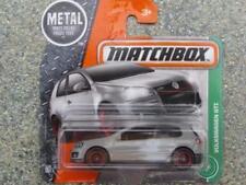 Véhicules miniatures gris Volkswagen 1:64