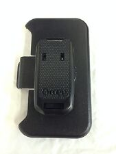 OtterBox Defender Series Holster For Apple iPhone 4 4S Black w/ Belt Clip OEM US