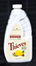 Young Living Thieves Household Cleaner Essential Oils NEW Natural Plant-Based 64