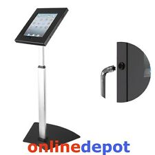 iPad Floor Stand for iPad 2/3/4/Air Height adjust