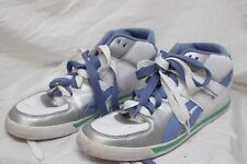 Reebok Athletic Ankle High Sneakers Lace up Mens SZ 11