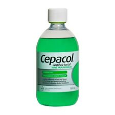 Cepacol Soln MINT 500ml