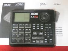 AKAI XR-20 Beat Production Station drum machine xr20 ~ Phat Hip Hop Beatz !
