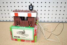 LGB 10310 (1031) Track Bumper/Buffer w/Light *G-Scale* w/Box
