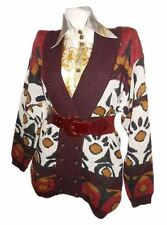 Wool Blend Hippy Original Vintage Coats & Jackets for Women