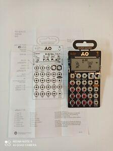 Teenage PO-33 KO Engineering Pocket Operator