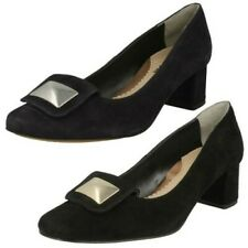 Ladies Van Dal Formal Court Shoes 'Opie'