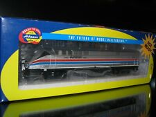 ATHEARN HO SCALE AMTRAK P42 HERITAGE PHASE II  ROAD# 66 ATH88735